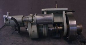 Aro Hydraulic 3211s Motor 14000 Rpm High Speed 3211 S Ingersoll Rand Pneumatic