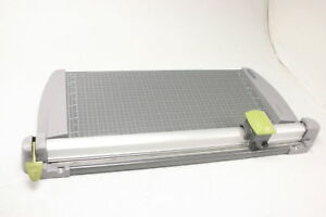 Swingline Paper Trimmer Cutter Rotary Commercial Heavy Duty 24 Cut Length