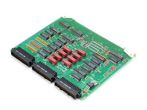 Tokheim 417333 4 Tcs a Multiplex Board Remanufactured