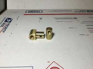 9 South Bend Lathe 10k South Bend Lathe Cross Feed Nut Set