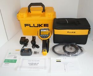 Fluke Ti300 Thermal Imager Infrared Camera 9 Hz New