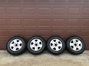 Ford F 150 Wheels And Tires