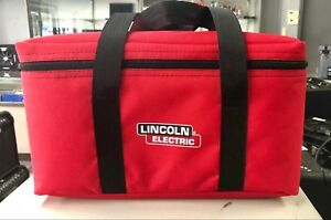New Lincoln Kh995 Cut Welder Kit With Torch Oxygen And Acetylene Regulators