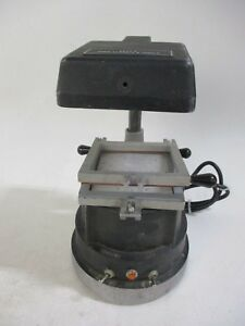 101 Dental Vacuum Pressure Former For Laboratory Thermoforming Best Price