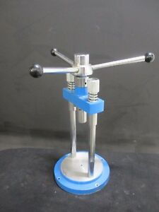 Used Dental Laboratory Denture Flask Press Machine Best Price Affordable