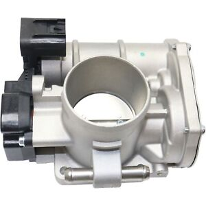 New Throttle Body Chevy Chevrolet Aveo Aveo5 2007 2008