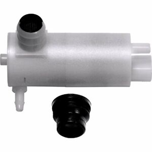 Ac Delco New Windshield Washer Pump Front Or Rear Chevy Jeep Grand Cherokee