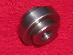 Grooving Wheel Turn Your Ridgid Pipe Cutter Into A Roll Groover Perfect Grooves