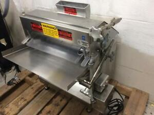 Acme Mrs 11 r Bench Dough Roller Sheeter