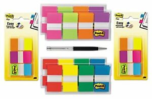 Post it 1 Flags Bundle Assorted Bright And Primary Colors 440 flags Bundle