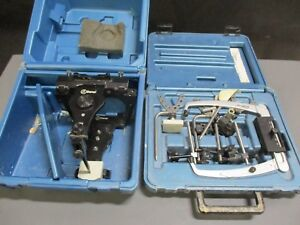Used Denar Dental Lab Articulator For Occlusal Plane Analysis Great Price