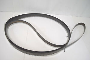 New 37 6 X 2 X 035 X 1hr90 Wood Welded Band Saw Blade 1951035