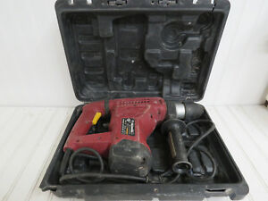 Chicago Electric 69274 Corded 10 Amp Rotary Hammer