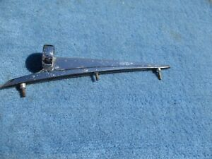 1957 Ford Car Vintage Original Fomoco Hood Ornament