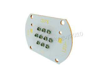 5x Infrared Ir 850nm High Power Led 20 chip 30 chip Light Dc 15 17v 300ma 600ma