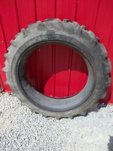 Firestone 11 2 X 36 11 2 Field Road 95 Tread Rear Tractor Tire Ih C Sc 200 2