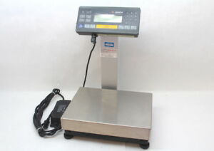 Sartorius Qc7dce s Bench Scale Piece Count Laboratory Balance 7 5kg 115v