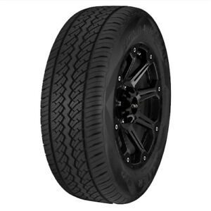 2 new P245 70r16 Kenda Klever H p Kr15 107s B 4 Ply Bsw Tires