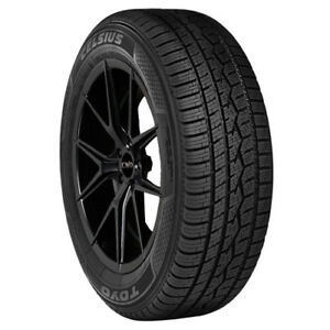4 New 215 60r16 Toyo Celsius 95h Bsw Tires