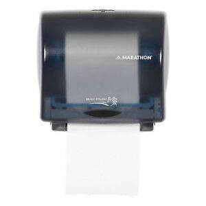 New Marathon Automated Touchless Hand Paper Towel Roll Dispenser New In Box