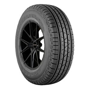 4 p265 70r17 Cooper Discoverer Srx 115t B 4 Ply Bsw Tires