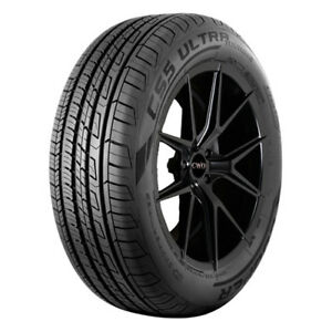 4 195 65r15 Cooper Cs5 Ultra Touring 91h Bsw Tires