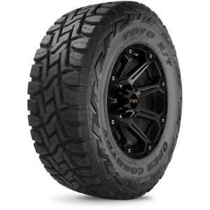 2 New 35x12 50r20 Toyo Open Country R T 125q F 12 Ply Bsw Tires