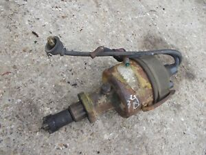 John Deere M Mt Tractor Jd Engine Motor Distributor Drive Assembly Part Rebuild
