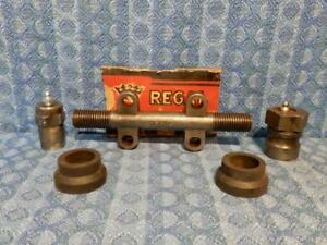 1941 1954 Chrysler Dodge Desoto Plymouth Nors Upper Inner Control Arm See Ad