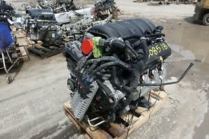 2015 5 3 L83 Vortec Complete Engine Liftout Swap W Accessories 73 914 Mi Ls1