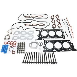 New Head Gasket Set Kit For Mazda Mpv 2002 2006