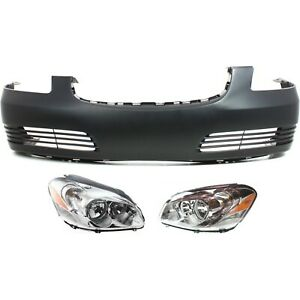 New Auto Body Repair Kit Buick Lucerne 2006 2011