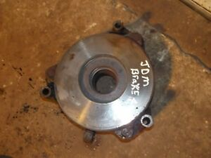 John Deere M Tractor Original Jd Inner Brake Part Parts J D