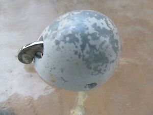 Nos 1940 S 1950 S Ford Gm Mopar Spotlight Switch Painted
