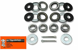 1955 56 57 Chevy Idler Arm Bearing Kit Poor Mans Power Steering Belair Sedan Wag
