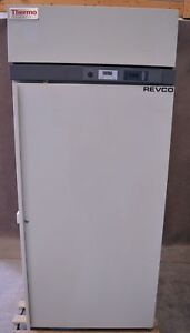 Revco Ult3030 a19 Scientific Freezer Ultra Low Temp Cryo Lab For Repair