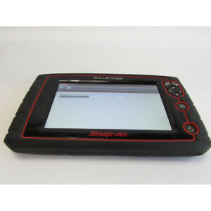 Snap On Eesc320 Solus Edge Full Function Scan Tool And Software