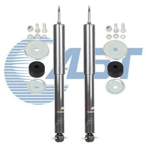 New Front Set Shocks Struts For 1994 2004 Jeep Grand Cherokee 344341