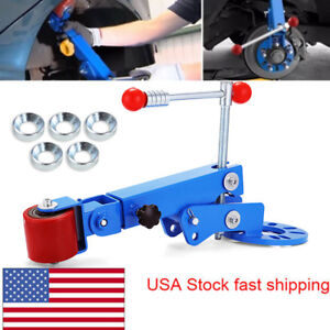 Fender Roller Tool Lip Rolling Auto Body Shop Wheel Arch Rolling Extending Tools