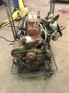 Mga Engine And Transmission Assembly 15000 20 000 Miles Low Miles