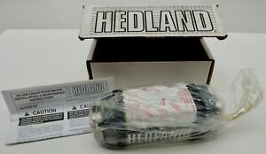 Nos Hedland H761s 005 Flow Meter 1 Npt Oil 5 Gpm Free Shipping