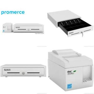 Square Pos Hardware Bundle Star Micronics Tsp143iiu Usb Printer And Epsilont C