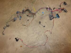 88 Camaro Trans Am 350 Tpi Auto Stand Alone Engine Wiring Harness Chevy Sbc 305