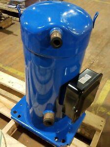 Danfoss Commercial Scroll Compressor Sm160t3cc 200 230v 13 5hp163k Btu can Ship