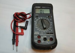 Extech 380262 Multimeter Free Shipping