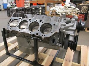 1967 Corvette Ce Big Block Chevy Bbc 427 2 Bolt Short Block 3904351 C 21 7 351