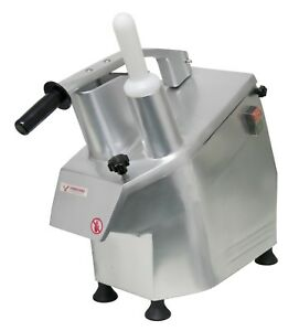new American Eagle Ae vc30 3 4hp Commercial Food Processor Vegetable Cutter