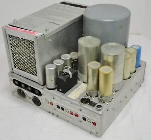 Grass Instrument Co Model 6rps a Power Supply Vintage Medical Equipment Accs