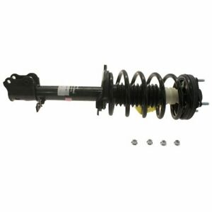 Kyb New Shock Absorber And Strut Assembly Front Passenger Right Side Rh Hand