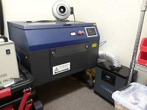 Laser Engraver And Cutter 45w Full Spectrum Laser Company